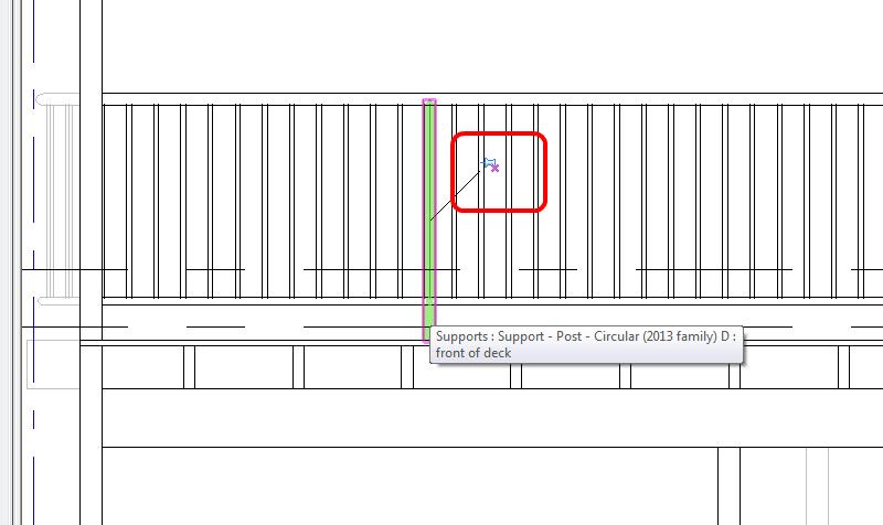 railing Archives » What Revit Wants