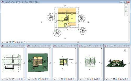 4 Revit View Add-ins you cannot do without