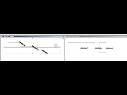 Match Plan View Range to 3D Section Box