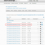 IFC Exporter for Revit 2013 updated to version 2.7