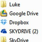 Moving docs between Google Drive and Skydrive and keeping them in Sync