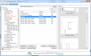Free Family Manager Basic Add-in » What Revit Wants