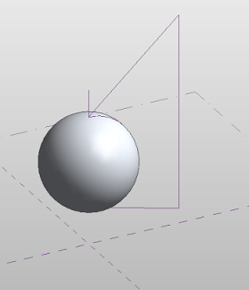 Making a Seamless Sphere in Revit