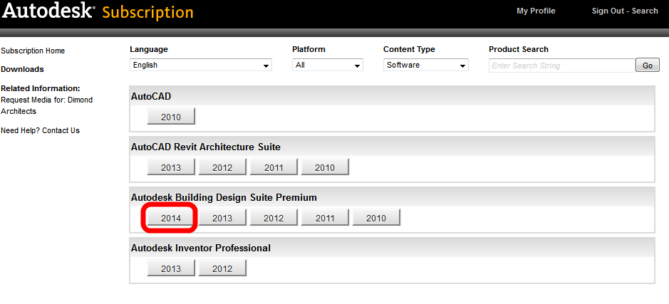 autocad 2014 crack serial number and product key