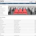 Norix Furniture Revit – Revit files for download