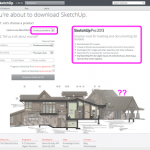 Here comes Trimble's Sketchup strategy – going for more BIM market?