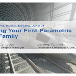 Family Concepts from a Revit API professional