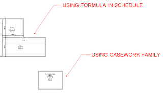 Room Dimensions X by Y – 2 methods in Revit