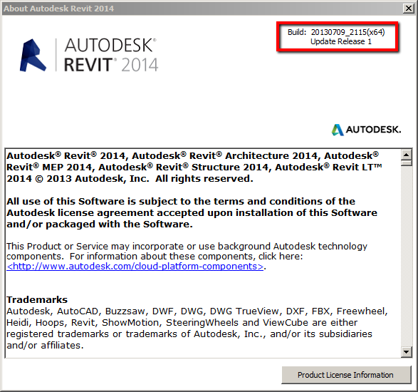 autodesk revit 2015 product keys