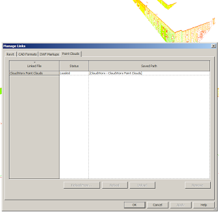 Creating Revit Geometry from Point Clouds (Points to BIM workflows)