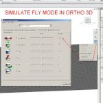 SpacePilot Pro – Walk and Fly in 3D orthographic views!