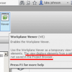 Why should you use the Workplane Viewer?