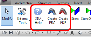 3D PDF and Revit – You actually do Get What You Pay For