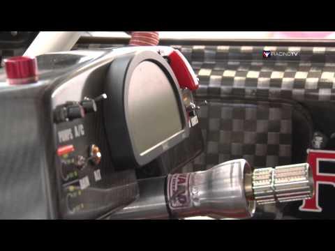 Laserscanning and Motor Racing – Bathurst