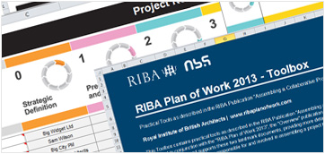 RIBA Plan of Work Toolbox