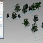 Random Tree Heights and Locations in Revit - make a forest in just a few clicks