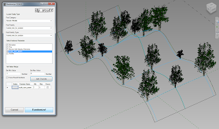Random Tree Heights and Locations in Revit – make a forest in just a few clicks