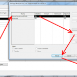 Globally Hide Levels and Grids from a Linked RVT File in the Host File