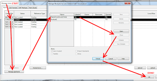 Using Revit Server with Linked Models