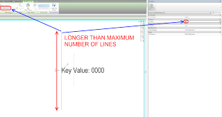 Forcing the Leader to Always Attach to the Top Line of multi-line Label tag Element in Revit