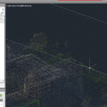 Point Cloud Feature Extraction for AutoCAD