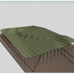 Convert Revit Topography into Massing Forms