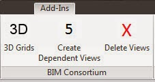 3D Grids, Auto Create Dependant Views, and View Deleter