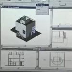Screenshots of Pre-Release Revit
