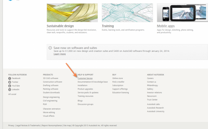 Use Virtual Agent to download Individual Autodesk Installers that work with Suite Licenses