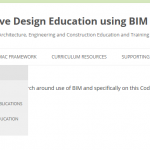 Major BIM Codes, Standards and Reports in one place?