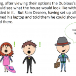 Introduction to Design Options in PDF, narrative style