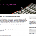 Bluestreak - it can replace Worksharing Monitor for Revit Server Projects