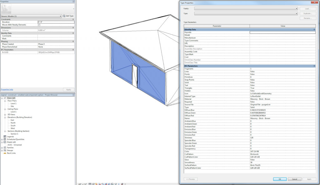 open rvt file in navisworks freedom