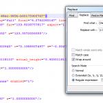 Bulk Editing or Batch Renaming Saved Viewpoints in Navisworks