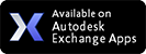 Visit the Autodesk Exchange Store to download for Windows 7.