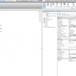 How to Show Linked Scope Boxes and Grids in a Host Plan View by Default