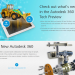Try out Autodesk 360 Viewer