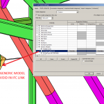 How to Hide Orange Voids when Linking an IFC into Revit