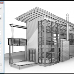 Nice Sketchy Lines View Settings for Revit 2015