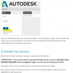 Autodesk Pro Courses Registration page - Autodesk Building Performance Analysis (BPA) Certificate and free Professional Analysis Courses