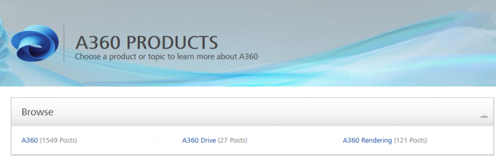 A360 Team officially launched
