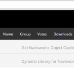 Using Dynamo with Navisworks to Automate Common Tasks (using DynaWorks)