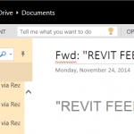 Automatic and Free way to Add RSS Feed to OneNote Notebook (plus bulk forwarding from Gmail to OneNote)