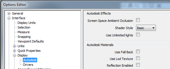 Struggling with Lights in Navisworks?