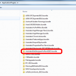 Revit 2015 with R2 and Update 5 crashing when every file is closed? It could be one of your ApplicationPlugins ...