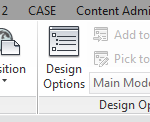 Using Save and Load Selection in the Revit Family Environment
