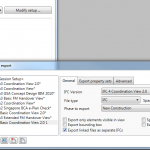 IFC for Revit 2015 updated to v15.3.0.1 - links to download and What's New
