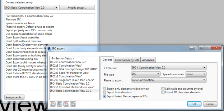 IFC for Revit 2015 updated to v15.3.0.1 – links to download and What's New