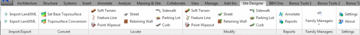 Common Issues with Autodesk Site Designer and how to fix them