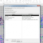 Selectively Tag Linked Elements in Revit